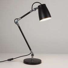 Astro Atelier table lamp desk lamp light reading light base 28W E27 black