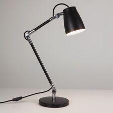 Astro Atelier table lamp desk lamp light reading light base 28W E27 black