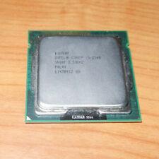 Intel Quad Core i5-2500 SR00T 3.3GHz 6MB Socket LGA1155 Desktop Processor