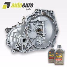 Getriebe Fiat Doblo 1.9 JTD 12.Monate Garantie 5-Gang