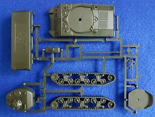 Armourfast 1/72 Sherman M4A3 76mm sprue