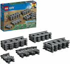 LEGO City Tracks 60205 Building Kit (20 Pieces) Free Shipping