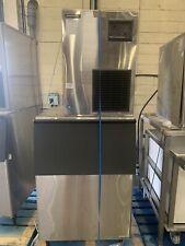 More details for hoshizaki commercial ice  machine 240kg per 24 hrs fm-251afe mint condition