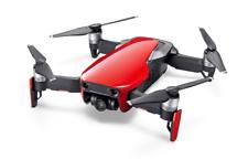 DJI Mavic Air-Red Drone - 4K Cámara portátil compacto