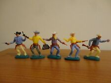 TIMPO CLONE WILD WEST HONG KONG SWOPPET TRANSOGRAM COWBOYS #6