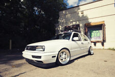 VW MK3 GTI / Golf SIDE SKIRTS ABT Replicas Volkswagen Rockers Cabrio Sideskirts