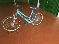 bicicletta donna, mountain bike, usata