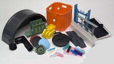 Angebot für Spritzguss Injection Molding Formenbau ab 400€ alle Kunststoffe, UV