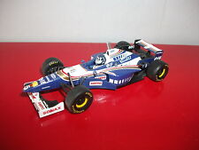 (4.5.15.1) Renault williams FW 18 F1 formule 1 ONYX D. Hill 1/43