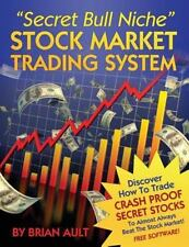 Secret Bull Niche Stock Market Trading System by Brian Ault (2012, Paperback)