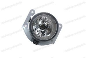 1Pcs Front Clear Fog Lamp Light 8321A278 For Mitsubishi L200 Triton Pickup 2010-