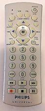Philips Universal remote control