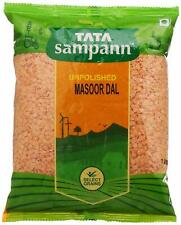 Tata Sampann Masoor dal  organic brown  good healthy organic new brand