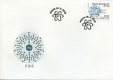 Science Covers Postal Stamps