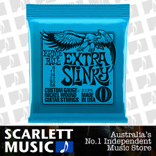 Ernie Ball Extra Slinky 2225 8-38 Electric Guitar Strings *BRAND NEW*