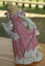 "Lenox ""The Legendary Princesses� Cinderella – In Original Box w/Coa"