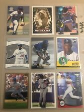 Adrian Beltre Los Angeles Dodgers Baseball Cards (9 Card Lot) 0496 ⚾️