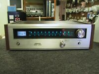 PIONEER TX 6200 AM/FM STEREO TUNER