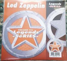 LEGENDS KARAOKE CDG LED ZEPPELIN OLDIES ROCK #115 15 SONGS CD+G STAIRWAY HEAVEN