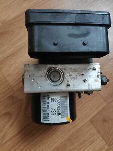 ABS Pompe Hydraulique Citroen C2 C3 Peugeot  207 206 Référence 9658260080