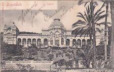 OSPEDALETTI (Imperia) - Le Casino 1903