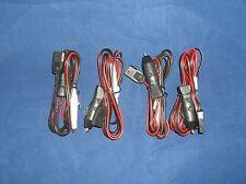 NEW CB,HAM RADIO POWER CORD WITH CIGARETTE LIGHTER ADAPTOR CB3P COBRA,UNIDEN 4