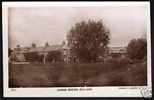 Gullane nr Haddington & North Berwick. Goose Green 4703