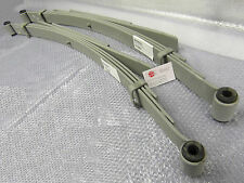 fits: FORD RANGER 4x4 1999-2006 **PAIR OF HIGHEST QUALITY REAR LEAF SPRINGS**
