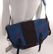 2013 NWT TIMBUK2 CLASSIC MEDIUM MESSENGER SHOULDER BAG $100 blue black motion x