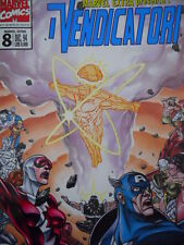 Marvel Extra I VENDICATORI n°8 1994 ed. Marvel Italia  [G.152]