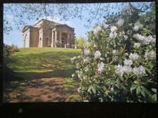 POSTCARD B29-17 WILTSHIRE BOWOOD GARDENS DERRY HILL