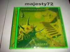 HAMMERSCHMITT-Airborn +6 BONUS  KARTHAGO RECORDS
