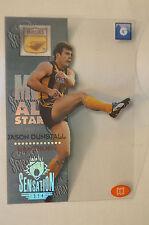 HAWTHORN - MVP All Stars Acetate Card - Jason Dunstall.