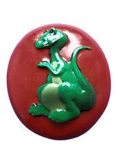 Rory Dinosaurio Kids Armario Puerta manija perilla de