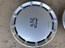"PEUGEOT 605 WHEEL TRIM RIMS HUB CAP 15"" IND NEW NLA  541607 x1"