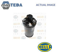 HELLA A/C AIR CONDITIONING DRYER 8FT351196111 P NEW OE REPLACEMENT