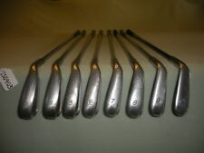 TaylorMade Fire Sole 3-PW Iron Set ISS903