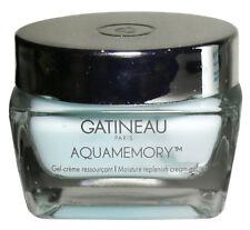 Gatineau Aquamemory Moisture Replenish Cream-Gel Moisturiser 50ml