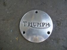 Triumph T140 /650/500 rotor cover