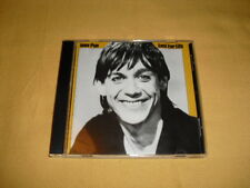 Iggy Pop ‎– Lust For Life CD album Reissue