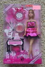 New Mattel Barbie Pink Series Target Exclusive Happy Birthday