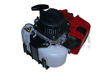Gas 31cc Engine Motor w Gas Tank Recoil Parts For Honda Harmony FG100 Tillers