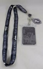 New Miss Peregrine's Home For Peculiar Children We Are ID Lanayrd W/ Cameo Charm