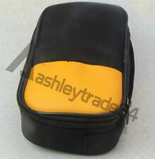 New Soft Case/bag for Fluke multimeters 15B 17B 18B 115 116 175 177 179 fit C35
