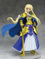 SAO Sword Art Online alicization Limited premium Figure Alice 22cm Sega JAPAN
