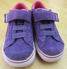 PUMA kinder-fit Toddler Girls' ST Runner Strap Shoes Size 8