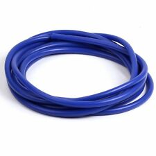 "5/16"" 8mm ID Blue Vacuum Silicone Turbo Air Hose LiNE Pipe Tube 10 Feet"