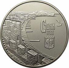 5 Hriwna 2012 - Ukraine - 1800 Jahre der Stadt Sudak