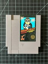 Hogan's Alley (Nintendo NES - 1985) Vintage, Used, Tested