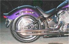 Yamaha V Star 1100 - The Original Adjustable Rear Lowering Kit - XVS1100 V-star